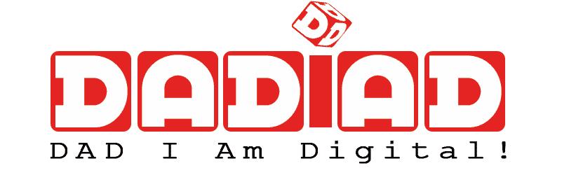 DAD I Am Digital